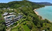Villa Sawarin Ocean View | Phuket, Thailand