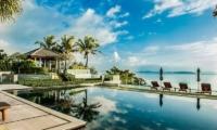Villa Sawarin Swimming Pool | Phuket, Thailand