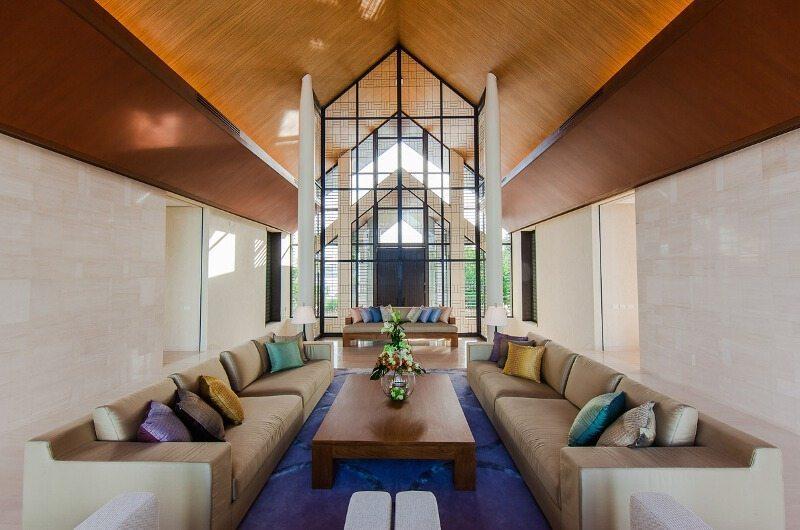 Villa Sawarin Living Pavilion | Phuket, Thailand