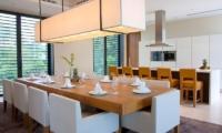 Villa Sawarin Dining Room | Phuket, Thailand