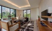 Villa Sawarin Media Room | Phuket, Thailand