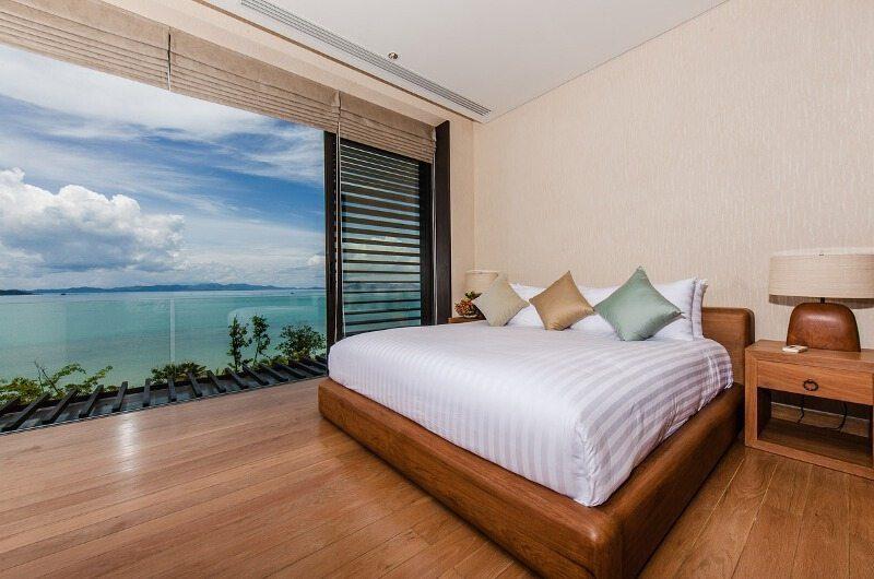 Villa Sawarin Guest Bedroom One | Phuket, Thailand