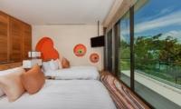 Villa Sawarin Twin Room | Phuket, Thailand