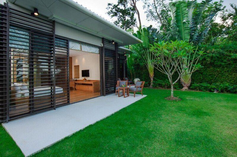Villa Sawarin Bedroom Two | Phuket, Thailand