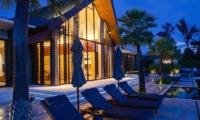 Villa Sawarin Sun Deck | Phuket, Thailand