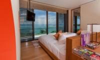 Villa Sawarin Bedroom | Phuket, Thailand