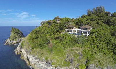 Villa Wang Nam Jai Exterior | Kamala, Phuket