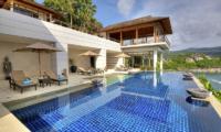 Villa Wang Nam Jai Pool Side | Kamala, Phuket