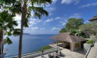 Villa Wang Nam Jai Open Plan Lounge Area | Kamala, Phuket