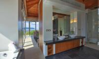 Villa Wang Nam Jai His and Hers Bathroom | Kamala, Phuket