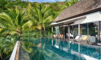 Villa Yang Swimming Pool | Kamala, Phuket