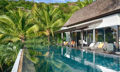 Villa Yang Swimming Pool | Kamala, Phuket