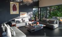Villa Yang Indoor Living Area | Kamala, Phuket