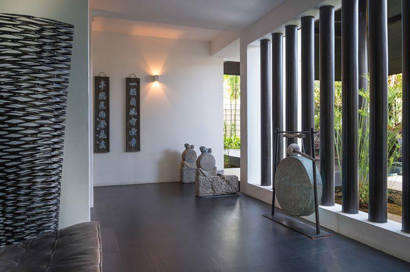 Villa Yang Entrance | Kamala, Phuket
