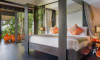 Villa Yang Bedroom and Balcony | Kamala, Phuket