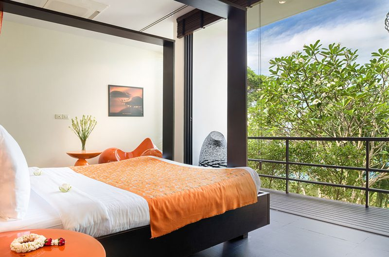 Villa Yang Bedroom with Garden View | Kamala, Phuket
