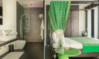 Villa Yang Bedroom and En-suite Bathroom | Kamala, Phuket