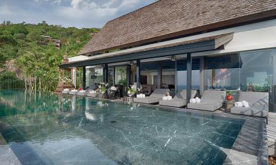 Villa Yin Swimming Pool | Kamala, Phuket