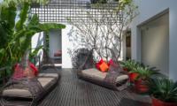 Villa Yin Lounge Area | Kamala, Phuket