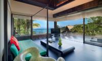 Villa Yin TV Room | Kamala, Phuket