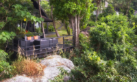 Villa Yin Open Plan Lounge Area | Kamala, Phuket