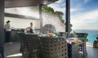 Villa Yin Outdoor Dining | Kamala, Phuket