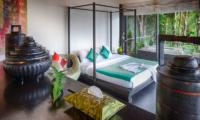 Villa Yin Bedroom | Kamala, Phuket