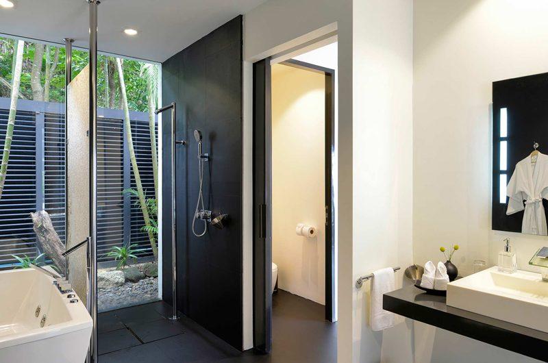 Villa Yin Bathroom | Kamala, Phuket