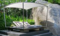 Villa Yin Relaxation Area | Kamala, Phuket