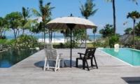 Morabito Art Villa Pool Side | Canggu, Bali