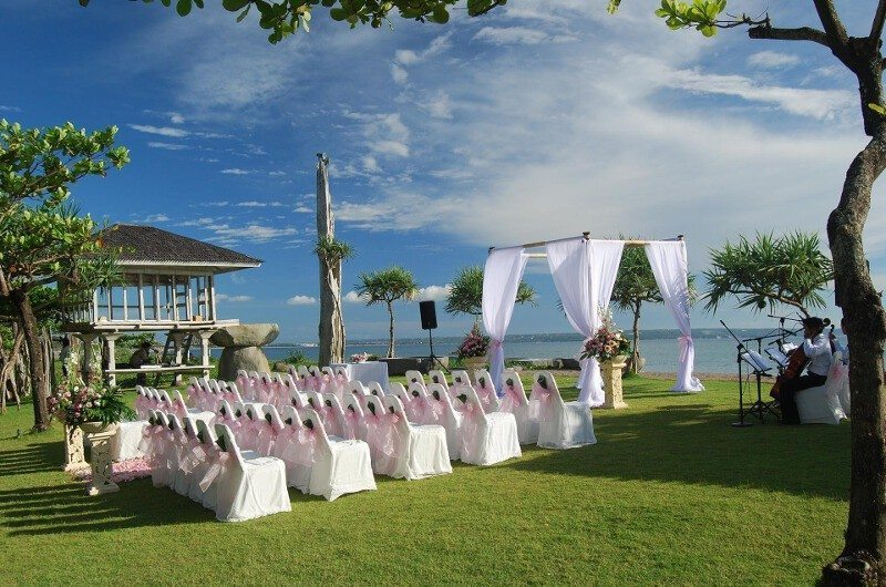 Morabito Art Villa Wedding Venue