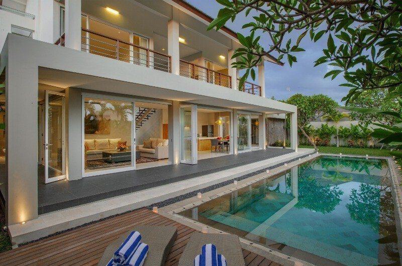 Villa Delmar Swimming Pool | Canggu, Bali
