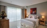 Villa Delmar Bedroom Front View | Canggu, Bali