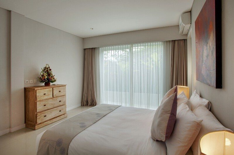 Villa Delmar Guest Bedroom Four | Canggu, Bali