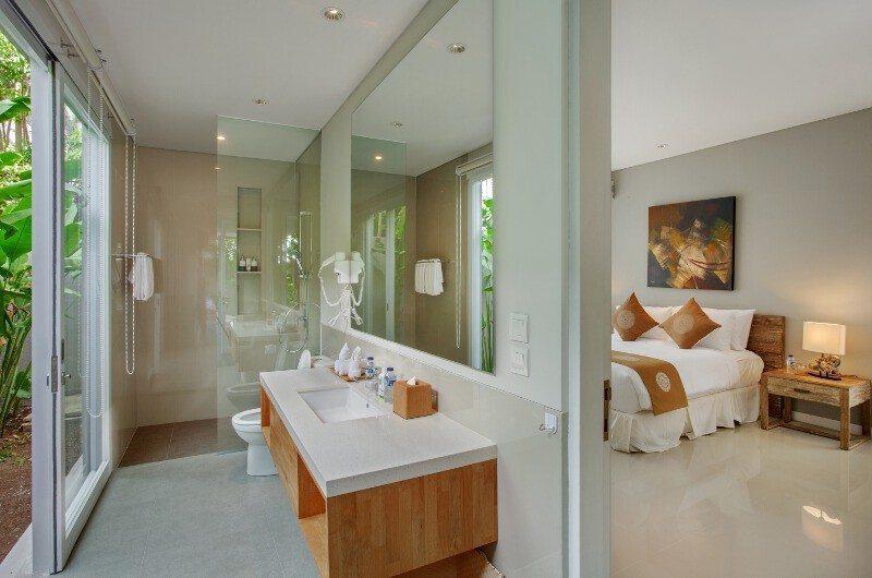 Villa Delmar Bedroom Three | Canggu, Bali