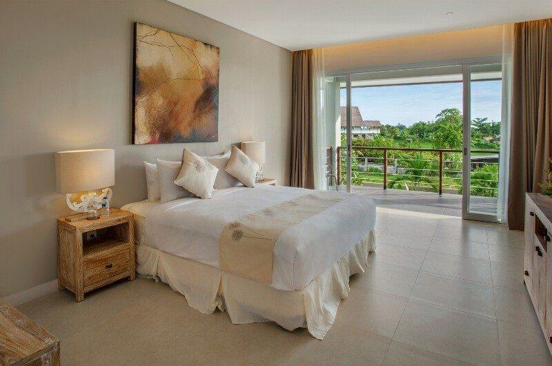 Villa Delmar Master Bedroom | Canggu, Bali