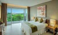 Villa Delmar Bedroom | Canggu, Bali