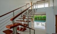 Villa Delmar Staircase | Canggu, Bali
