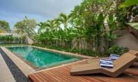 Villa Delmar Sun Deck | Canggu, Bali