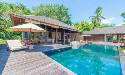 Villa Kamaniiya Pool | Ubud, Bali