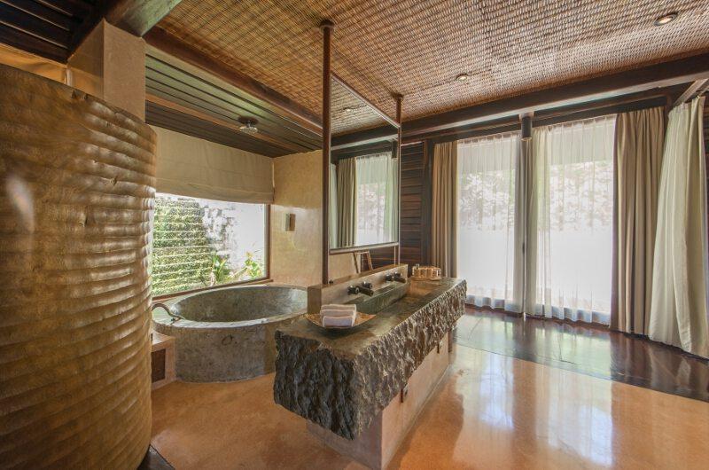 Villa Kamaniiya En-suite Bathroom | Ubud, Bali