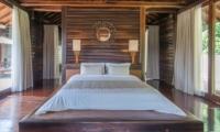 Villa Kamaniiya Bedroom | Ubud, Bali