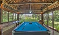 Villa Kamaniiya Billiard Table | Ubud, Bali