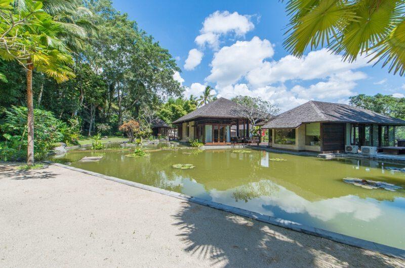 Villa Kamaniiya Exterior | Ubud, Bali