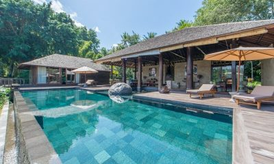 Villa Kamaniiya Swimming Pool | Ubud, Bali