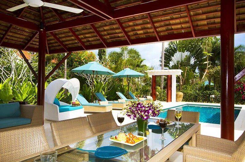 Baan Khwam Rak Dining Pavilion | Koh Samui, Thailand