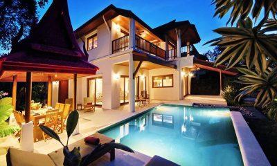 Baan Leelavadee Pool Side | Koh Samui, Thailand