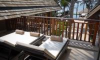 Baan Ora Chon Sun Decks | Lipa Noi, Koh Samui