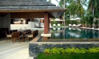 Baan Ora Chon Swimming Pool | Lipa Noi, Koh Samui