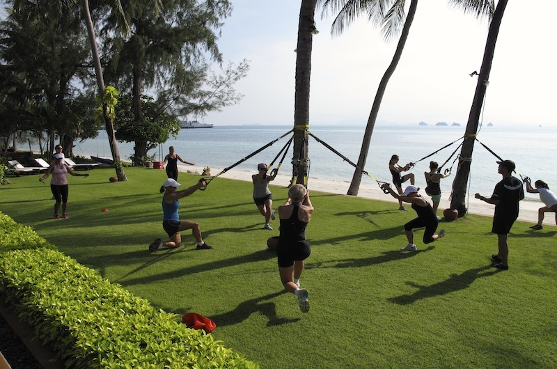Baan Ora Chon Play Ground | Lipa Noi, Koh Samui